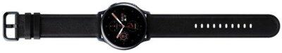 Смарт-часы Samsung Galaxy Watch Active 2 40mm Stainless steel Black 2