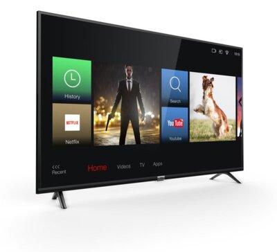 Телевізор TCL 50DP600 2