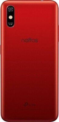 Смартфон TP-Link Neffos C9 Max Red 2