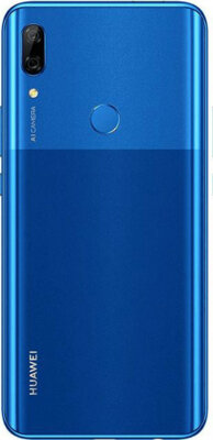 Смартфон Huawei P Smart Z 4/64Gb DS Sapphire Blue 2
