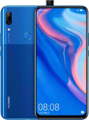 Смартфон Huawei P Smart Z 4/64Gb DS Sapphire Blue 3