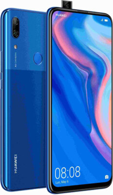 Смартфон Huawei P Smart Z 4/64Gb DS Sapphire Blue 4
