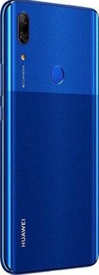 Смартфон Huawei P Smart Z 4/64Gb DS Sapphire Blue 7
