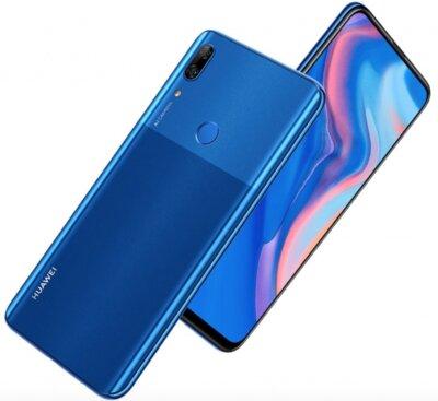 Смартфон Huawei P Smart Z 4/64Gb DS Sapphire Blue 8