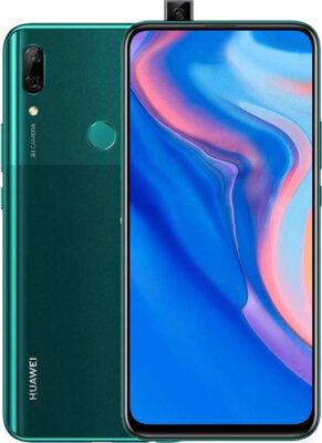 Смартфон Huawei P Smart Z 4/64Gb DS Emerald Green 3
