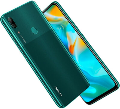 Смартфон Huawei P Smart Z 4/64Gb DS Emerald Green 7