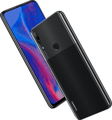 Смартфон Huawei P Smart Z 4/64Gb DS Midnight Black 5