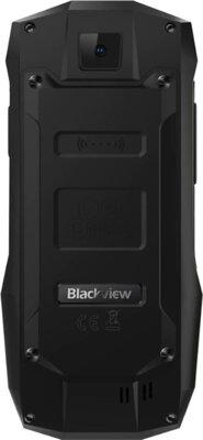 Мобильный телефон Blackview BV1000 DS Yellow 2