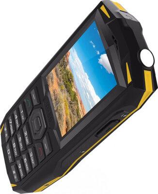 Мобильный телефон Blackview BV1000 DS Yellow 5