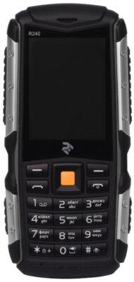 Мобильный телефон 2E R240 DS Black 5