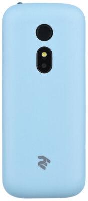 Мобильный телефон 2E E180 2019 DS City Blue 2