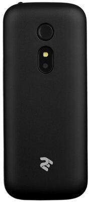 Мобильный телефон 2E E180 2019 DS Black 2