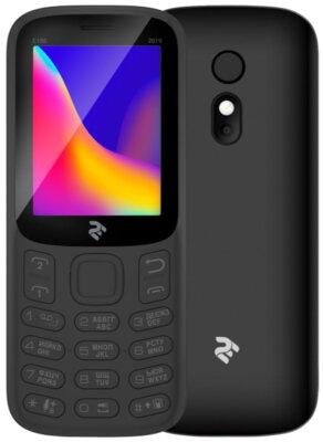 Мобильный телефон 2E E180 2019 DS Black 3