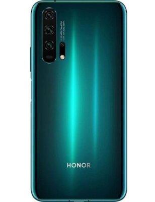 Смартфон Honor 20 Pro (YAL-L41) 8/256Gb Phantom Blue 2