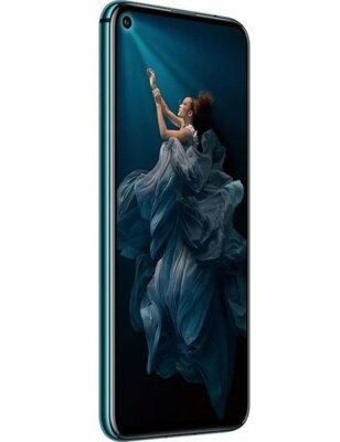Смартфон Honor 20 Pro (YAL-L41) 8/256Gb Phantom Blue 3