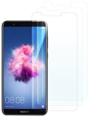 Комплект защитных стекол 2E для Huawei P Smart 2.5D Clear 1