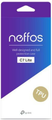 Чохол TP-Link для Neffos C7 Lite (ТР7041А) 1
