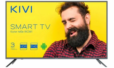 Телевізор Kivi 40F600GU 1