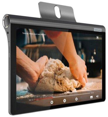 "Планшет Lenovo Yoga Smart Tab 10.1"" WiFi 3/32Gb Iron Grey 6"