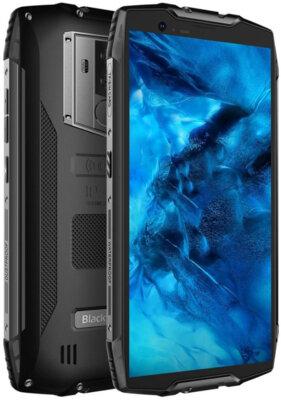 Смартфон Blackview BV6800 Pro 4/64Gb DS Black 6