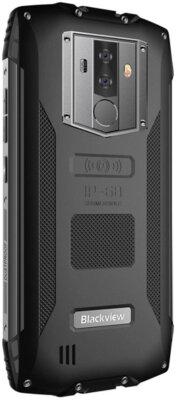 Смартфон Blackview BV6800 Pro 4/64Gb DS Black 7