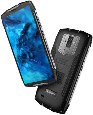 Смартфон Blackview BV6800 Pro 4/64Gb DS Black 8