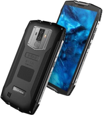 Смартфон Blackview BV6800 Pro 4/64Gb DS Black 9