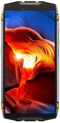 Смартфон Blackview BV6800 Pro 4/64Gb DS Yellow 1
