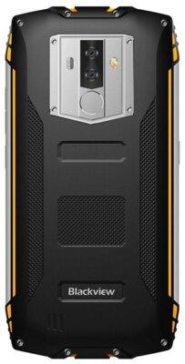 Смартфон Blackview BV6800 Pro 4/64Gb DS Yellow 2