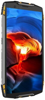 Смартфон Blackview BV6800 Pro 4/64Gb DS Yellow 4