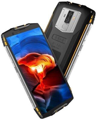 Смартфон Blackview BV6800 Pro 4/64Gb DS Yellow 8