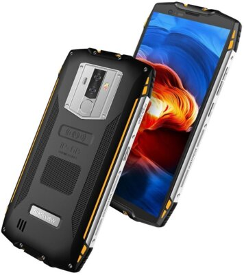 Смартфон Blackview BV6800 Pro 4/64Gb DS Yellow 9