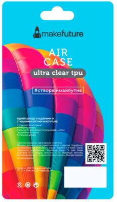 Чехол MakeFuture для Honor Play Clear Air Case (TPU) 4