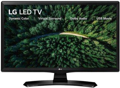 Телевізор LG 22TK410V 1