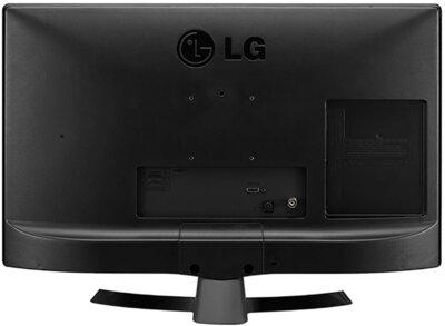 Телевізор LG 22TK410V 7