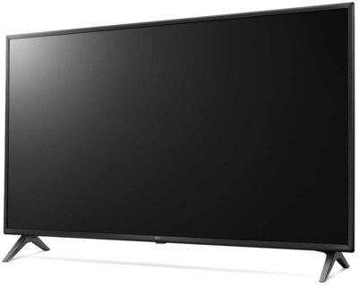 Телевізор LG 43UM7100PLB 2