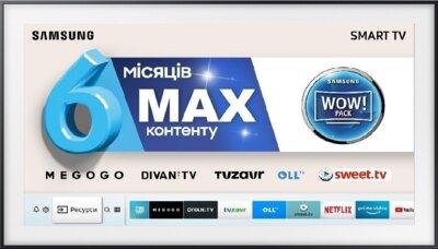 Телевізор Samsung QE43LS03RAUXUA 1