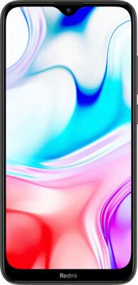 Смартфон Xiaomi Redmi 8 4/64GB Onyx Black 1