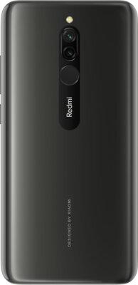 Смартфон Xiaomi Redmi 8 4/64GB Onyx Black 2
