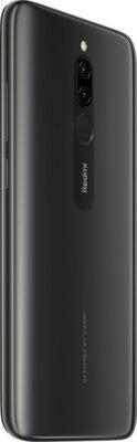 Смартфон Xiaomi Redmi 8 4/64GB Onyx Black 5