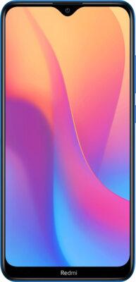 Смартфон Xiaomi Redmi 8A 2/32GB Ocean Blue 1