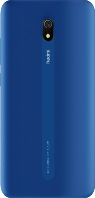 Смартфон Xiaomi Redmi 8A 2/32GB Ocean Blue 2