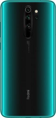 Смартфон Xiaomi Redmi Note 8 Pro 6/128GB Green 2