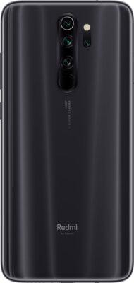 Смартфон Xiaomi Redmi Note 8 Pro 6/64GB Grey 2