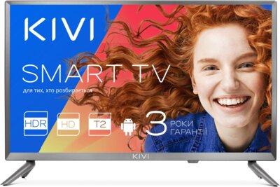 Телевізор Kivi 24HR55GU 1