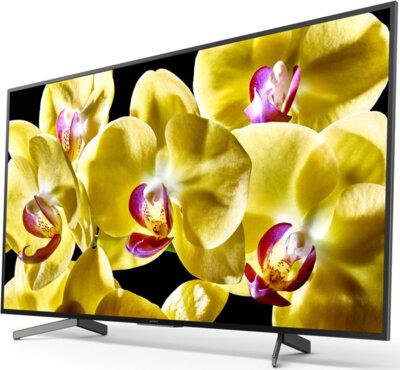Телевізор Sony KD43XG8096BR Black 4