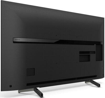 Телевізор Sony KD43XG8096BR Black 5