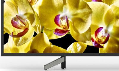 Телевізор Sony KD43XG8096BR Black 8