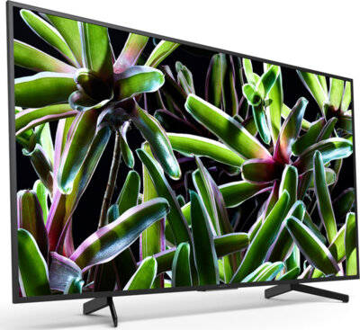 Телевізор Sony KD43XG7096BR Black 3