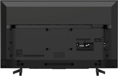 Телевізор Sony KD43XG7096BR Black 5